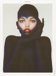 the romance issue Beauty Editorial, Editorial Fashion, Ocean Wave, Fashion Beauty, Girl Fashion, Fashion 2014, Daphne Groeneveld, Diy Beauté, Heart Face