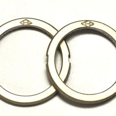 ordermade marriage-rings.white-gold.with original mark.  http://www.concept-jw.jp/works_mar/works_marriage_45.html