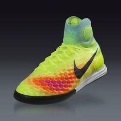 quality design ff4c6 7ff4c adidas Mundial Goal Indoor Soccer Shoe - Black White   SOCCER.COM