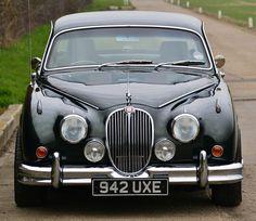 1960 Jaguar Mark II 3.8 Saloon - Silverstone Auctions