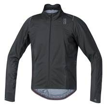 Gore Bike Wear Oxygen 2.0 Gore-Tex Active Jacket Black
