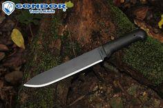 Condor Tool Knives: Google+