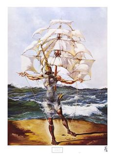 dali famous paintings - Google Search