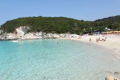 15 best beaches in Greece