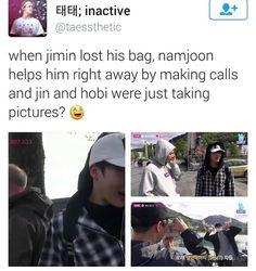 Jimin's hyungs :^')