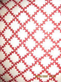 Kutch Work Tutorial: Kutwork on Cusion Cover
