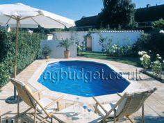 Prefab Above Ground Pool Decks - Bing Images
