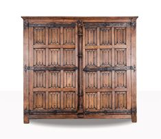 Current stock available at Marhamchurch Antiques - English and Continental woodwork of the late medieval period through the early seventeenth century. Gothic Furniture, Classic Furniture, Antique Furniture, Wood Furniture, Furniture Stores, Furniture Design, Cabinet Drawers, Tall Cabinet Storage, Medieval