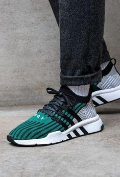 promo code 5a47c 0f13d Macho Moda - Blog de Moda Masculina  SNEAKERS ADIDAS EQT  Conheça mais  sobre a Linha EQT da Adidas, Adidas EQT Support Mid ADV PK  Sneakers