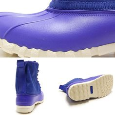 native boots Jimmy jelly bean purple 'Feb.2012
