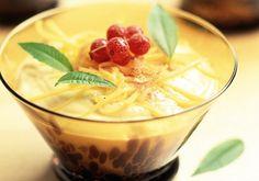 Mousse de mangue | Croquons La Vie - Nestlé