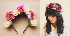 Resultado de imagem para flor margarida tumblr