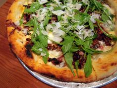 Oenotri Go for the fantastic Neapolitan-style pizza—or go for the first-rate pastas and charcuterie. An all-around awesome Italian restaurant in downtown Napa.