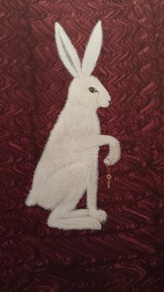 'Hare with a Secret' by Deborah Sheehy - A Drove of Hares in pencil and paint. Rabbit Photos, British Things, Hare, Pencil, Art Prints, Christmas Ornaments, Holiday Decor, Handmade Gifts, Rabbits