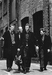 Lock Stock and Two Smoking Barrels made british indie cool again, in much the same way that Reservoir Dogs did in the States. If only the rest of the world could understand it.