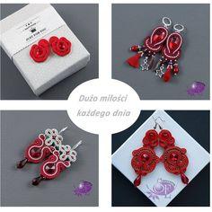 """Páči sa mi to: 56, komentáre: 1 – Szkatułka Emi (@szkatulka.emi) na Instagrame: """"Miłości, nie tylko od święta ❤ Ja kocham niezmiennie...biżuterię, a Wy?  #love #miłość #czerwone…"""""""