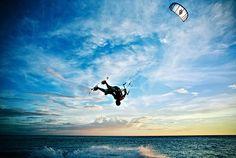 boracay kite surf