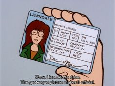 19 Important Sarcastic Life Lessons Daria Taught Us