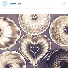 Nordic Ware в Instagram: «Aren't these just the prettiest? #regram from @eunamaes, one of our fav southern shops. Quite a selection.» Nordic Ware, The Selection, Southern, Shops, Pretty, Instagram Posts, Shopping, Products, Tents