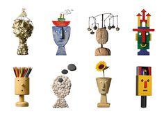 Colección de imágenes para la Agenda del Creador y el anuario SGAE - Estudio Pep Carrió.