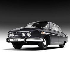 Tatra - T603