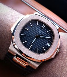 patek philippe watches for men Dream Watches, Fine Watches, Cool Watches, Audemars Piguet, Patek Philippe Nautilus, Rolex, Expensive Watches, Beautiful Watches, Elegant Watches