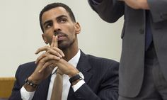 NBA player injured in NYPD struggle to file $50m lawsuit against city and police....  The Hawks' Thabo Sefolosha, whose leg was broken in police struggle and who was acquitted of all charges this month, has filed a complaint per report