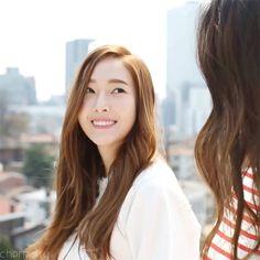 4월 18일 :: [CAP]Jessica & Krystal Program