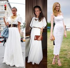 The White is the new black