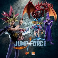 Jump Force will be bring realistic graphics that will bring Manga characters to life like never before, And also Xbox One X Enhanced with PlayStation 4 PRO Support. Hunter X Hunter, Goku, For Honour Game, Dragon Ball, Playstation, Naruto, J Star, Comic Games, Apps