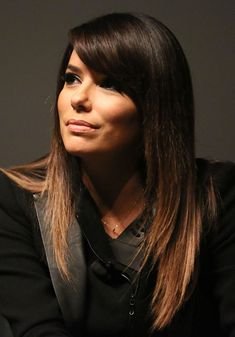 Eva Longoria - Tribeca Talks: After the Movie: Food Chains - 2014 Tribeca Film Festival