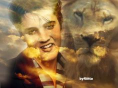 Elvis byRiitta