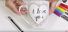 Easy tricks and tips to customize your coffee mug at personalizedgiftsguru. Also find more on our youtube channel.