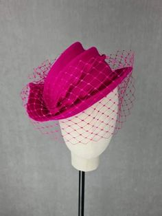 MBM2304 – Millinery By Mel All Design