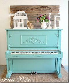 Beautiful Color, Music, Piano