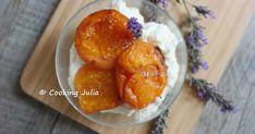 J'ai toute une série de desserts très fruités à vous proposer. Après la compote crue de fruits rouges hier, voici les coupes d'abricots rôti...