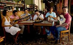 'Choro do Anacleto' celebra 150 anos de Anacleto de Medeiros