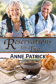 Reservations for Two - Kindle edition by Anne Patrick. Religion & Spirituality Kindle eBooks @ Amazon.com.