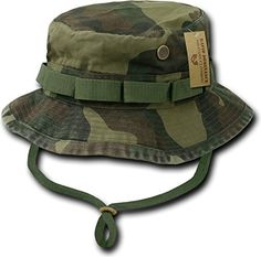 ACU /Camo /OD Military Boonie Hat- Woodlandl (small)   http://huntinggearsuperstore.com/product/rapiddominance-boonies/?attribute_pa_color=camo&attribute_pa_size=small