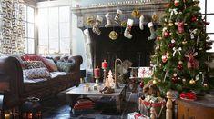 Tendance Noël 2015 : quelle déco de Noël choisir ? - Côté Maison