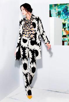 アリス アンド オリビア(alice + olivia) 2015 RESORTコレクション Gallery22 - ファッションプレス