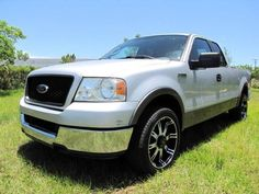 2005 Ford F-150 $7,988