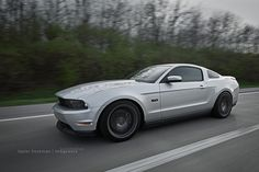 The 5.0 Rolling by taylorhockman, via Flickr