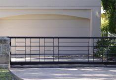driveway gates | gate005