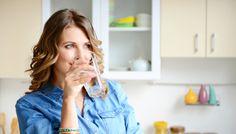 """""""Az ügyfélszolgálattal nagyon meg voltam elégedve, udvarias, gyors és pontosak voltak. A víztisztító készüléket azóta is használom ivásra, főzésre. A csapvíznek sokszor hypo szagát éreztük. A W25 Basic víztisztító használatával megszűnt, köszönöm."""" Zics Pálné - Fonyód 2020. 06. 18. Nutrition Tips, Health Tips, Drinking Alkaline Water, E Sport, Quick Weight Loss Tips, Lose Body Fat, Blonde Women, Biotin, Healthy Hair"""