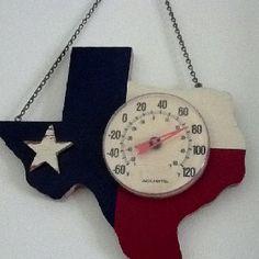 Texas hanging