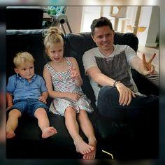 The Kelly Family, Paddy Kelly