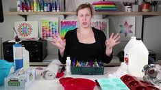 Basic Resin and Petri Tutorial: Supplies 101 - YouTube