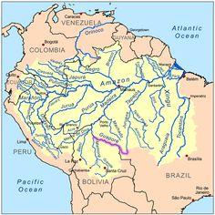 Guaporerivermap - Riu Itenez - Viquipèdia, l'enciclopèdia lliure