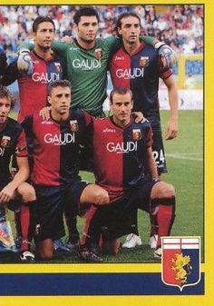 Genoa: Top 11 All Time | Genova, Ricordi e Calcio